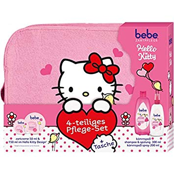 hello kitty bebe