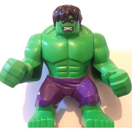 hulk en lego
