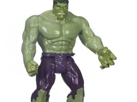 hulk jouet