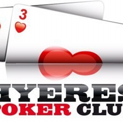 hyeres poker club