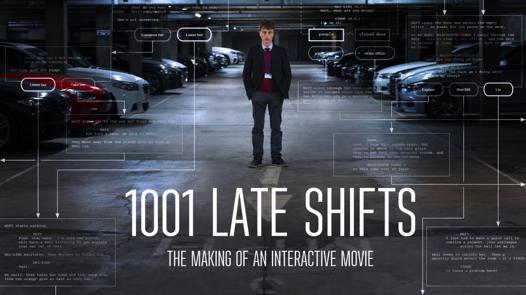 interactive movie