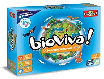 jeu bioviva