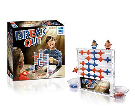 jeu break out