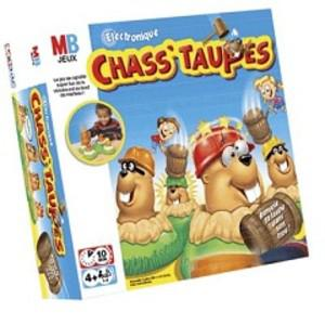 jeu chass taupes