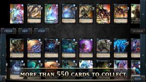 jeu de cartes à collectionner