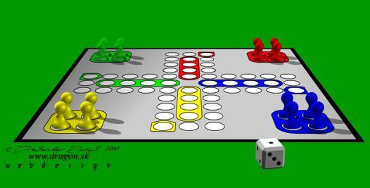 jeu de dada regle