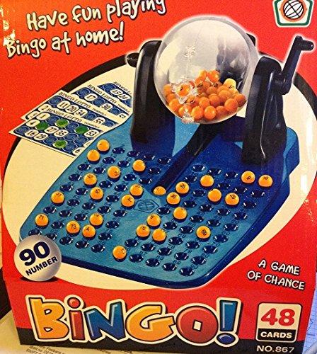 jeu de loto bingo