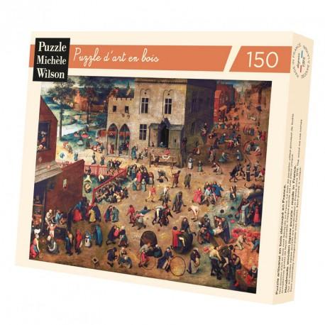 jeu de puzzle pour adulte
