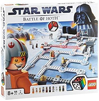 jeu de société lego star wars