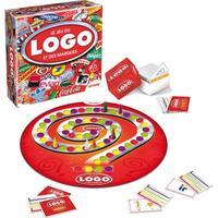 jeu de société logo des marques