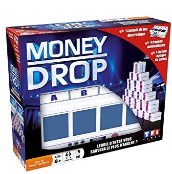 jeu de société money drop
