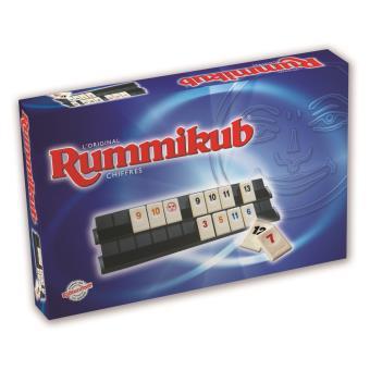 jeu de société rummikub chiffres