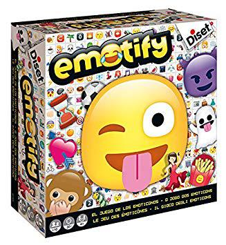 jeu emotify