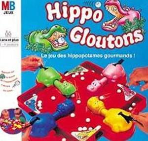 jeu hippo glouton