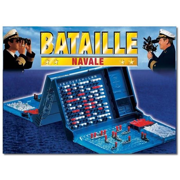 jeu la bataille navale