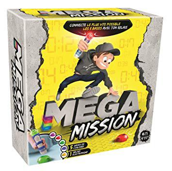 jeu mega mission