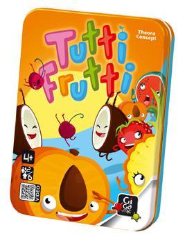 jeu tutti frutti