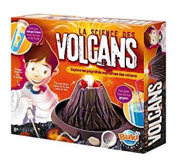 jeu volcan