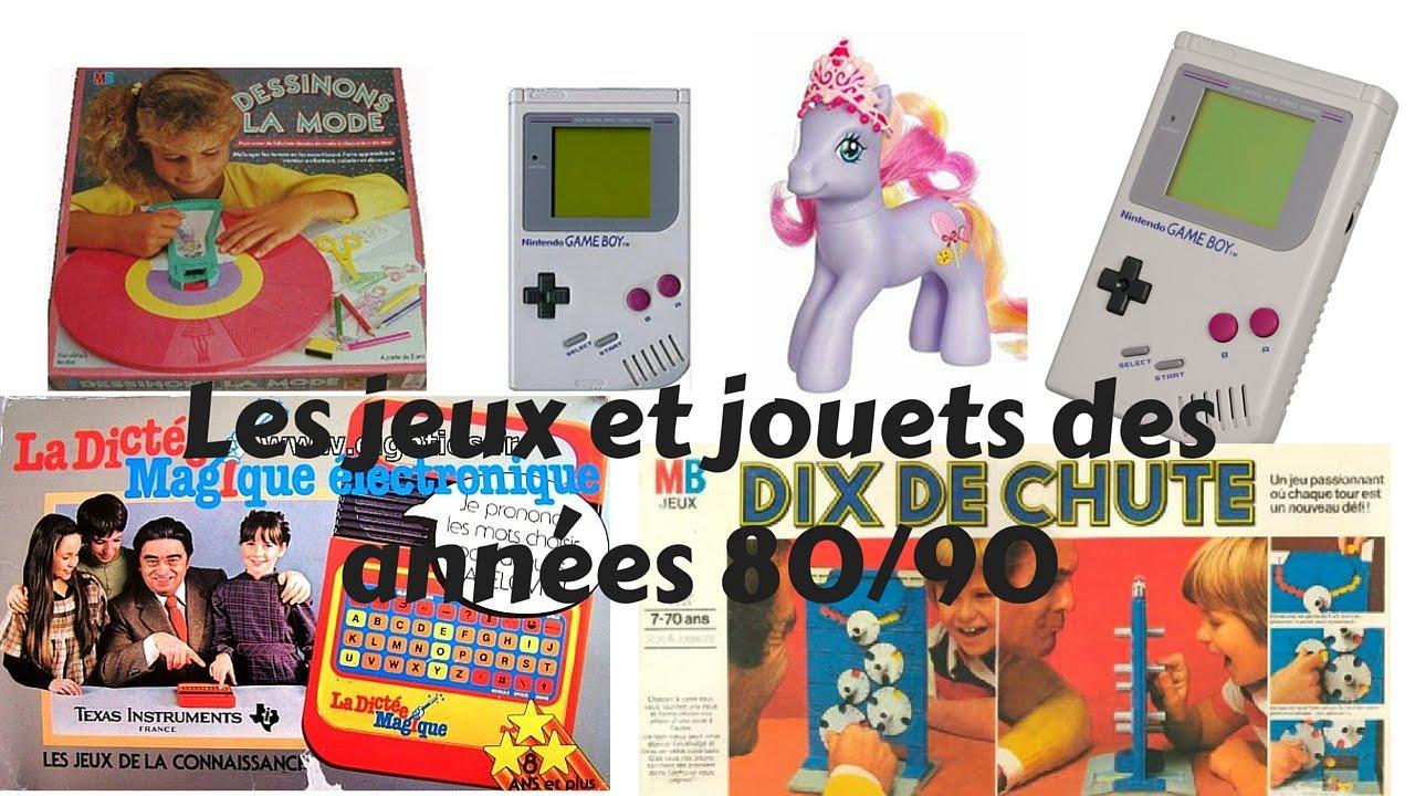 jeux 80