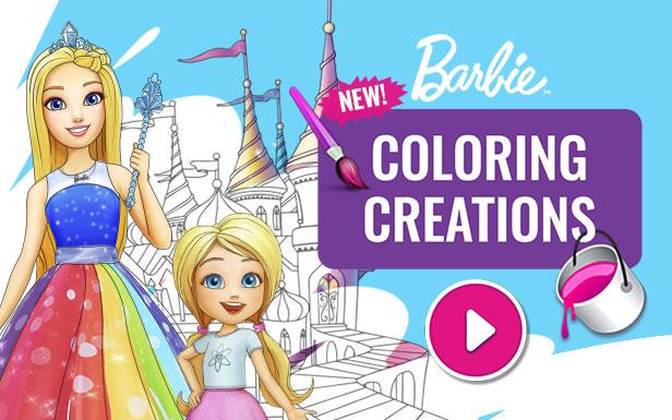 jeux barbie