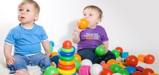 jeux bébé 10 mois