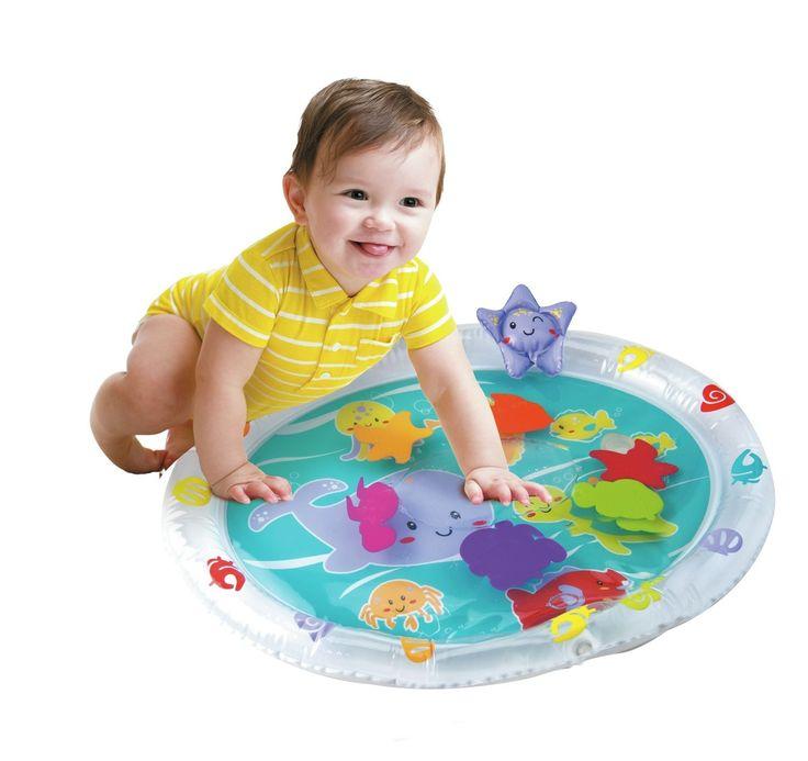 jeux bébé 8 mois