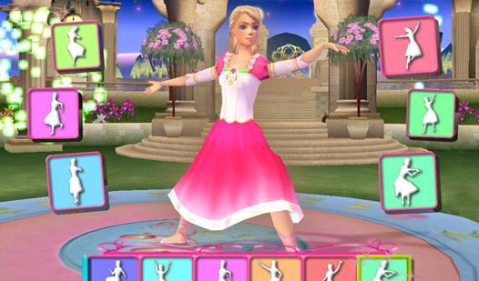 jeux de barbie gratuit princesse