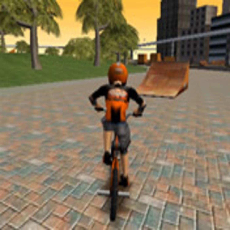 jeux de bicyclette