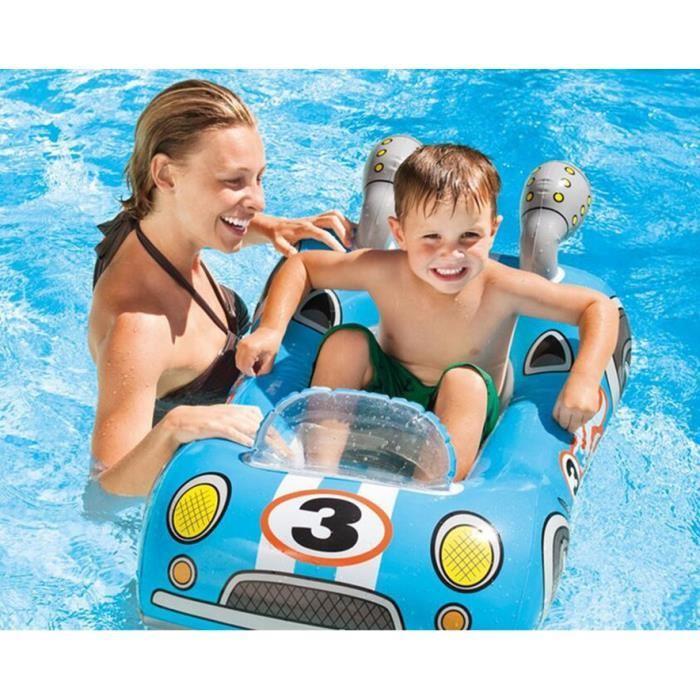 jeux de bouée sur l eau