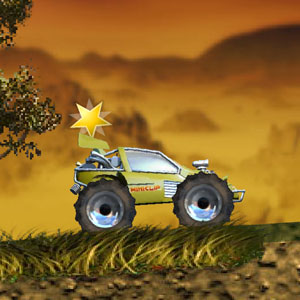 jeux de buggy cross