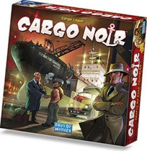 jeux de cargo