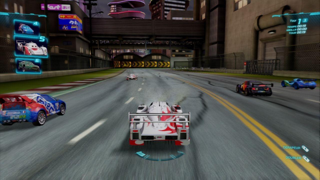 jeux de cars en ligne