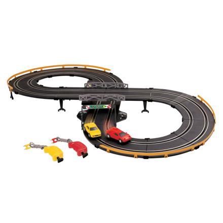 jeux de circuit de voiture