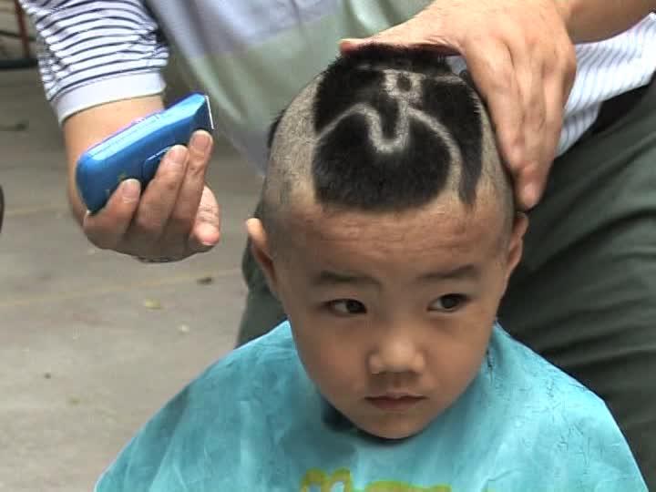 jeux de coiffure des garçon