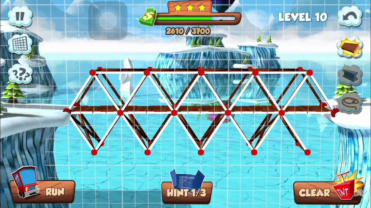 jeux de construction de pont