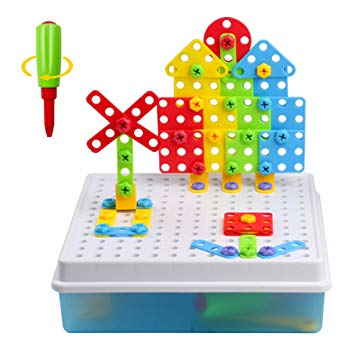jeux de construction enfant