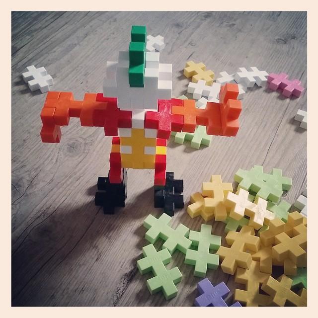 jeux de construction pixel
