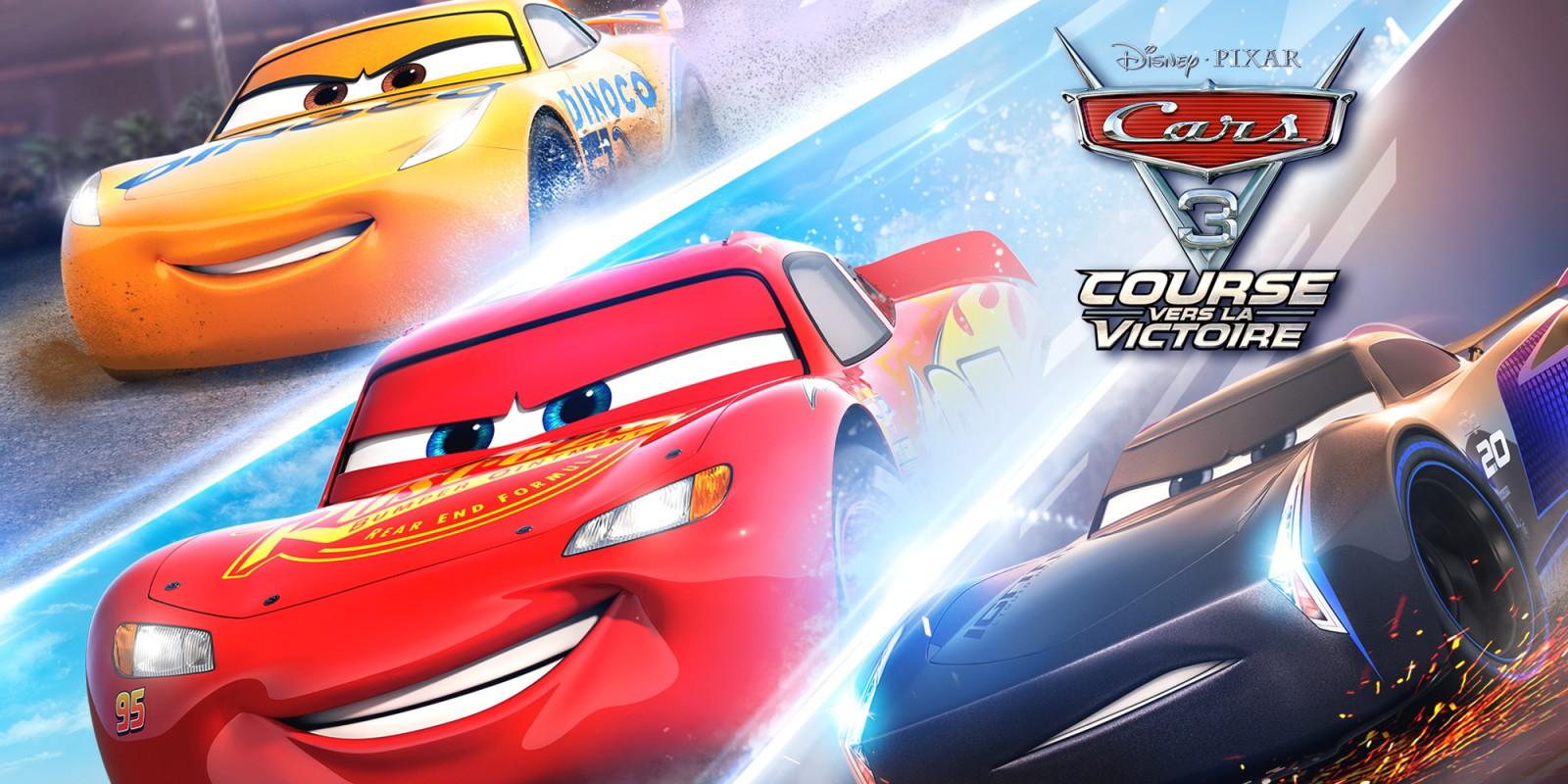 jeux de course de cars