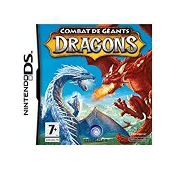 jeux de dragon de combat