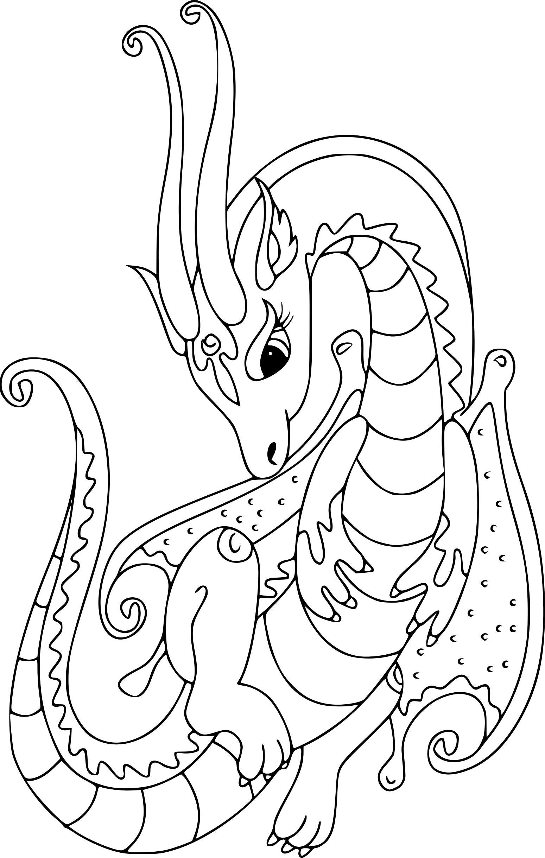 jeux de dragon pour fille