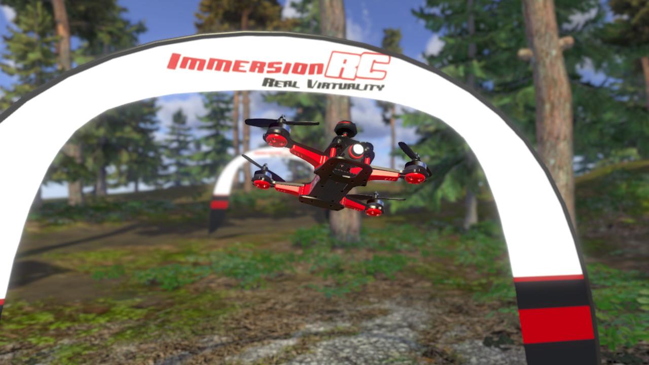 jeux de drone