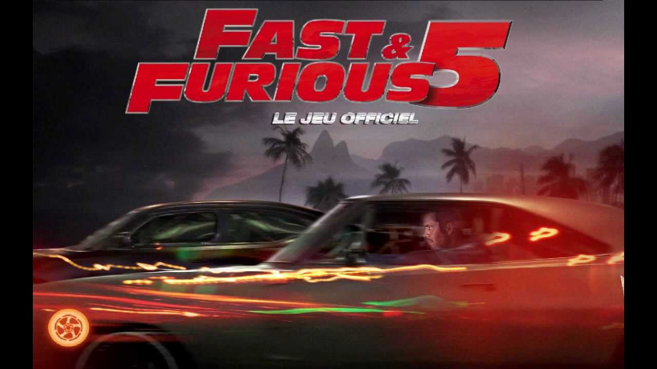 jeux de fast and furious 5 gratuit