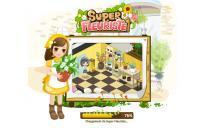 jeux de fleuriste