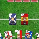 jeux de foot carte