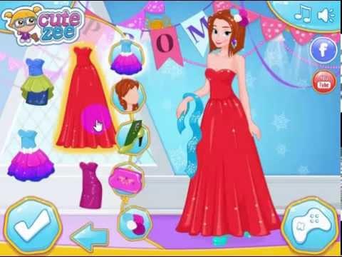jeux de gratuit pour fille