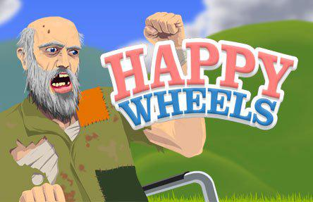 jeux de happy wheels 8