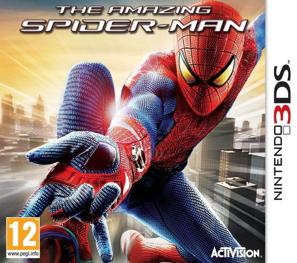 jeux de jeux de spiderman
