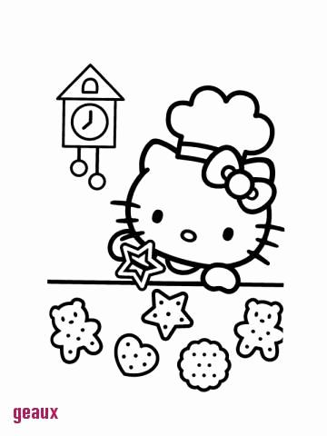 jeux de kitty gratuit