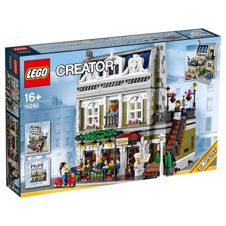 jeux de lego creator