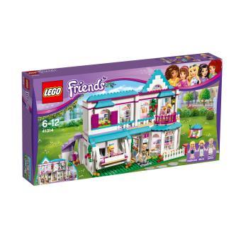jeux de lego pour fille